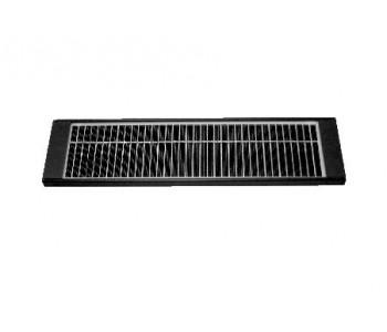Paroi photovoltaique simple
