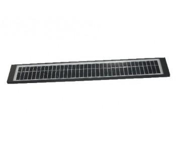 Paroi photovoltaique doubleLONGUEUR 620