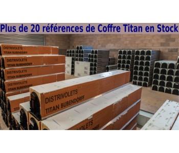 COFFRE TITAN en STOCK